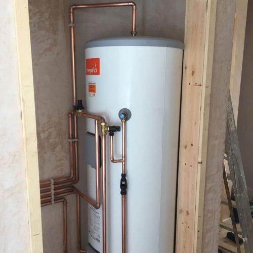Boiler Installation – Lewes