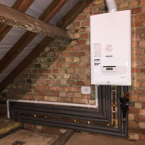 Boiler Installation – Haywards Heath