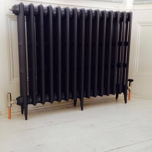 Radiator Installation – Brighton