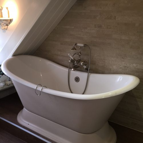 Bath Installation – Henfield
