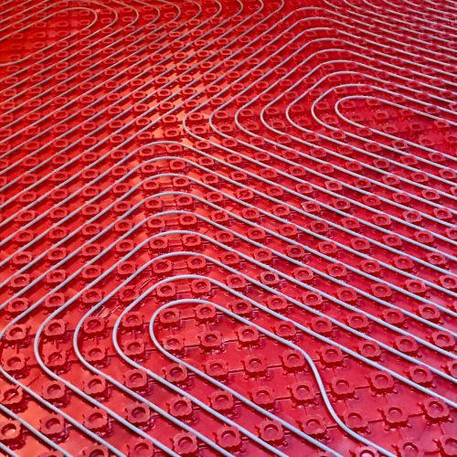 Underfloor Heating – Brighton